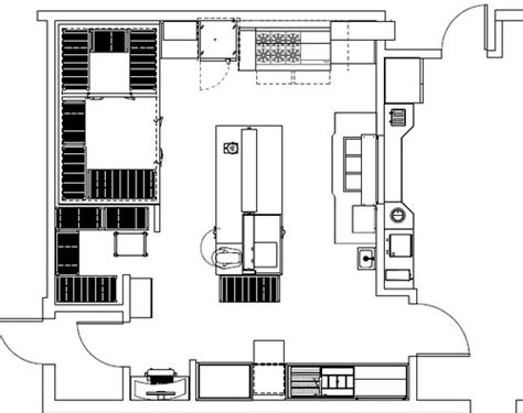 plan cuisine professionnelle gratuit cuisine conception 224 la carte hrimag hotels