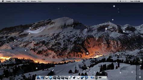 wallpaper macbook winter mac winter wallpapers wallpaper cave