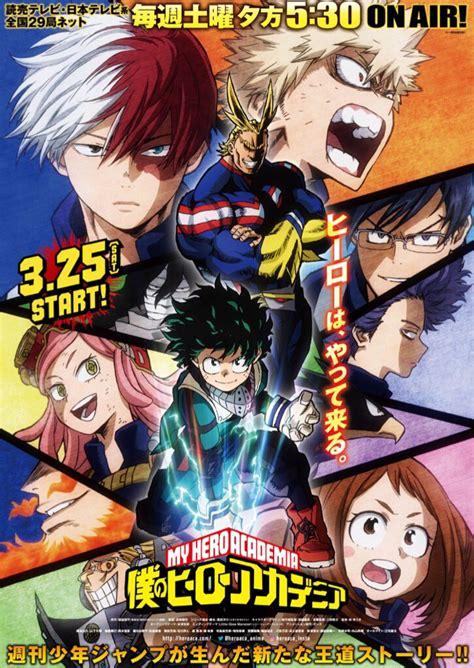 rekomendasi action anime terbaru rilis april 2017 gwigwi