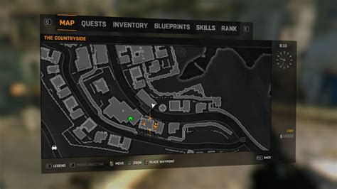 spray paint dying light dying light the following all buggy paint locations