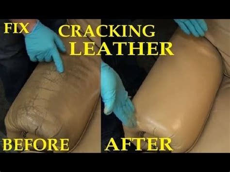 cracked leather sofa repair 25 best ideas about leather dye on pinterest freshwater