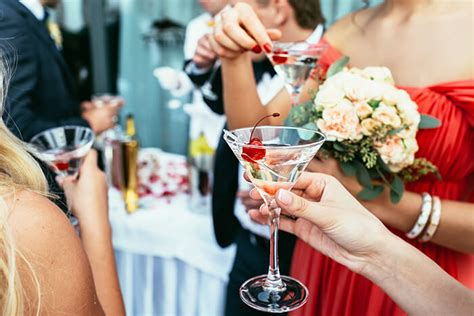 Signature Drink For Your Wedding by How To Create A Signature Cocktail For Your