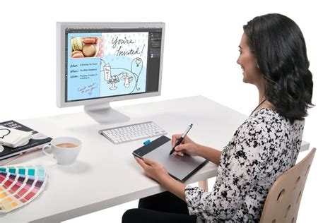 Best Drawing Tablets For Beginners by Which Is The Best Drawing Tablet For Beginners