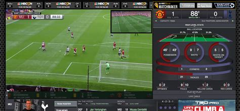 epl viewership nbc sports live extra rs up premier league tactical