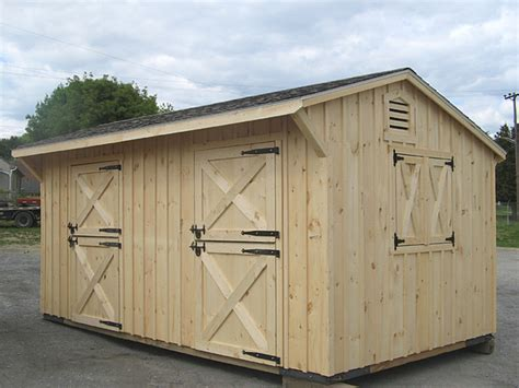 Two Stall Horse Barn Two Stall Custom Horse Barn Row Barn