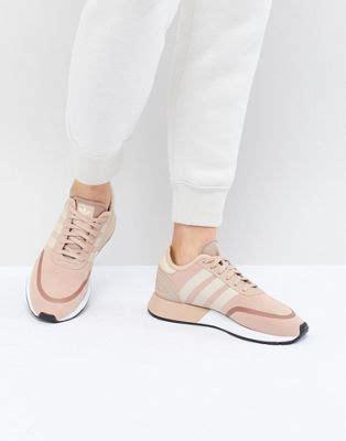 adidas originals adidas originals n 5923 runner sneakers in pink