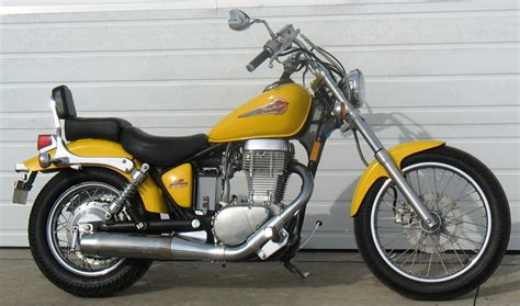 Suzuki 650 Ls 1988 Suzuki Ls 650 Pics Specs And Information