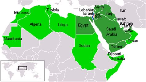 arab league map what is the arab league and what is it s purpose
