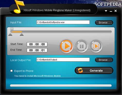 download xilisoft mp3 cutter download xilisoft windows mobile ringtone maker 1 0 12