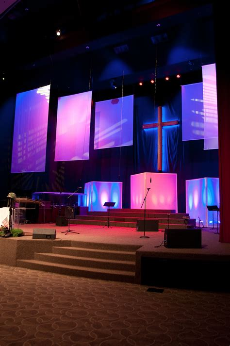 small stage lighting design small church stage design many concepts used in church