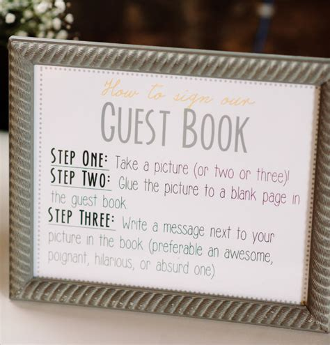 guest book template sle guest book 9 documents in pdf psd