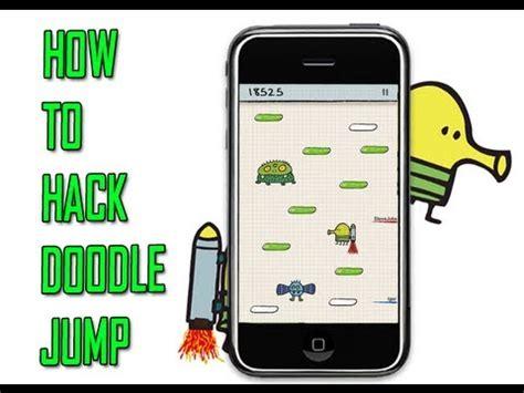 doodle jump cheats ios doodle jump hack ios