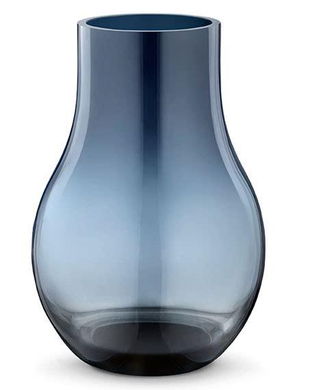 Navy Vase by Georg Small Navy Cafu Vase