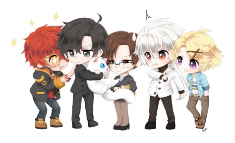 Mystic Messenger wallpapers, Anime, HQ Mystic Messenger