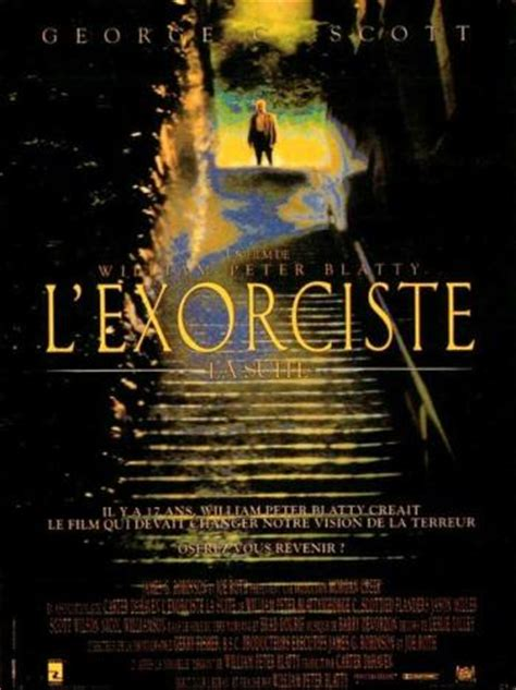 film exorciste streaming vf l exorciste 3 la suite film et serie en streaming