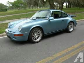 1980 Porsche For Sale 1980 Porsche 911 For Sale In Clearwater Florida