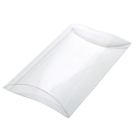 Clear Pillow Boxes Wholesale by Pet Pillow Boxes