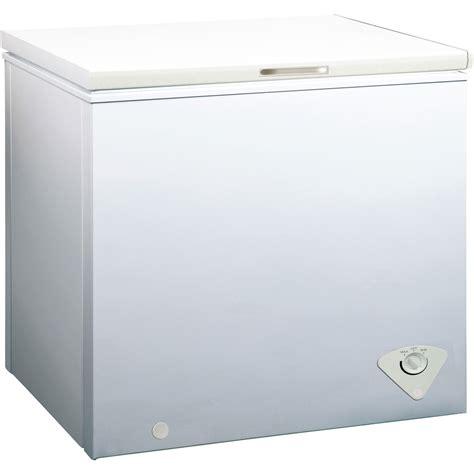 Freezer Midea midea 7 cu ft chest freezer freezers home