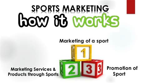 problems with sports marketing