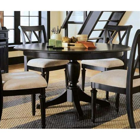 american drew dining room table 919 701 american drew furniture round dining table dark
