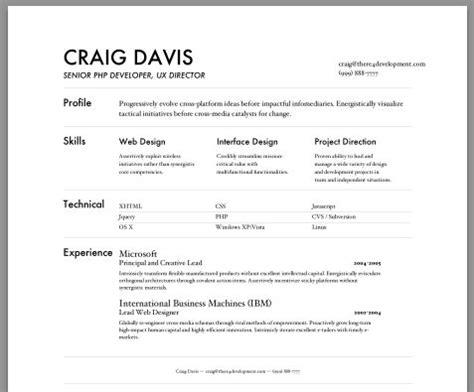 Simple Resume Builder by Resume Builder Resume Template Easy Http Www