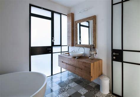 bagno legno bathroom crush 15 telaviv legno bianco e nero