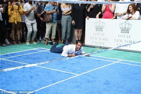 Kemeja Co Venus A berita tenis venus williams rafael nadal badminton