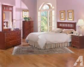American Freight Bedroom Sets 8 Pc Bedroom Set American Freight For Sale In Valdosta