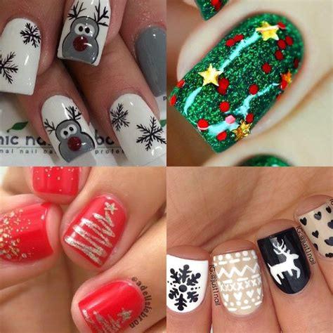 Festive Nail