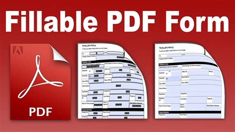 form in pdf fillable pdf convert and create an existing form into a