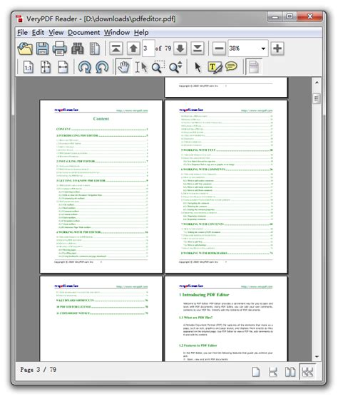 Verypdf Free Java Pdf Reader Screenshot X 64 Bit Download