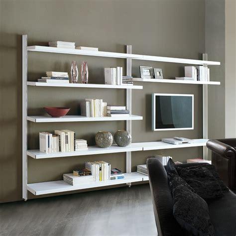librerie acciaio libreria a giorno big 12 in acciaio design moderno 325 x
