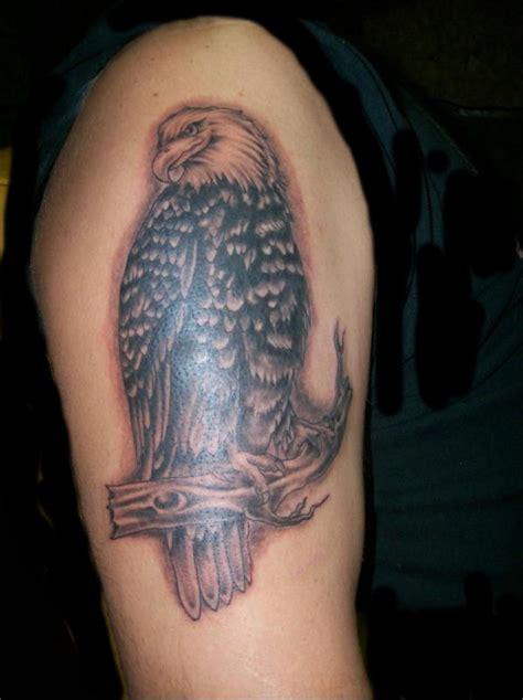 eagle eye tattoo gateway eagle
