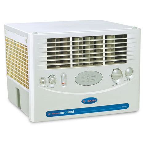 room cooler buy bajaj sb2003 room cooler online best prices bajaj
