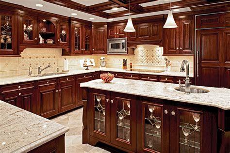 Custom Design Kitchen Architectural Kitchens