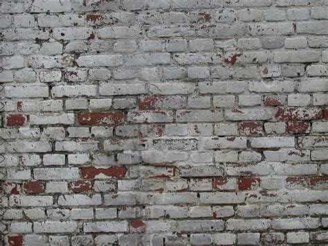 image gallery old gray brick wall
