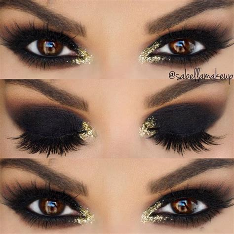 black prom dress makeup 57 wonderful prom makeup ideas number 16 is absolutely