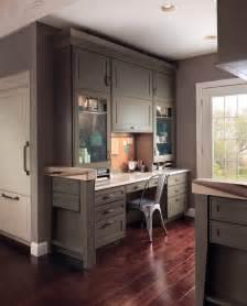 gray cabinets barn wood