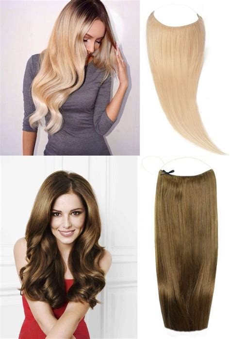 hairstyles with halo extensions 58 best halo hair images on pinterest halo hair halo