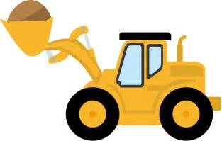 simple bulldozer clipart cliparts and others art inspiration