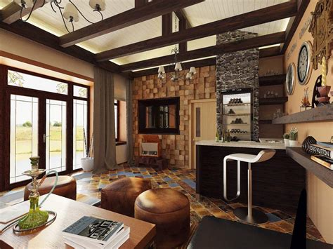 country home interior house interior design country home deco plans