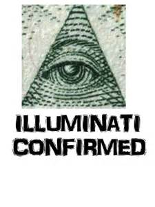 quot illuminati confirmed quot stickers by willnofriends redbubble