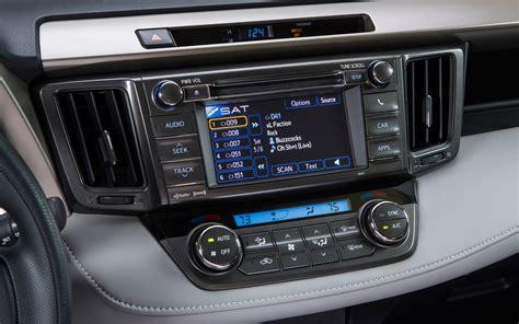 Toyota Radio 2013 Toyota Rav4 Xle Radio Photo 18