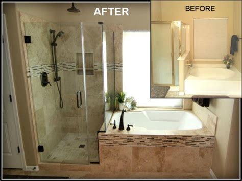 bathroom remodels before and after concepts underlying the