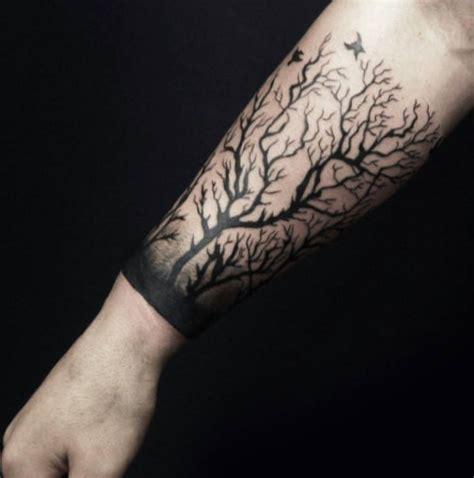 Los Mejores Tatuajes En El Antebrazo Tatto Antebrazo