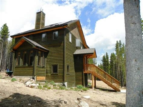 Estes Park Cabins For Sale estes park colorado 80517 listing 18142 green homes for sale