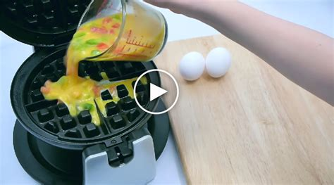 other usues for a waffle maker 7 ways to use your waffle iron for foods other than waffles