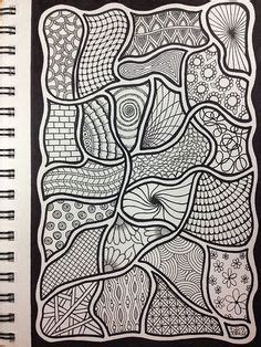 zentangle pattern packet 1000 images about doodle ideas on pinterest zentangle