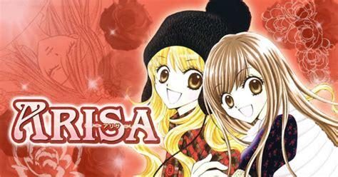 arisa vol 1 6 natsumi ando of