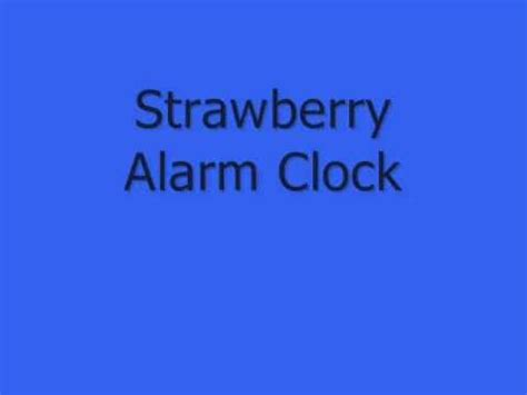 strawberry alarm clock incense peppermints listen and discover for